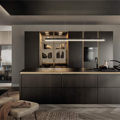 Siematic Stil SLX Pure