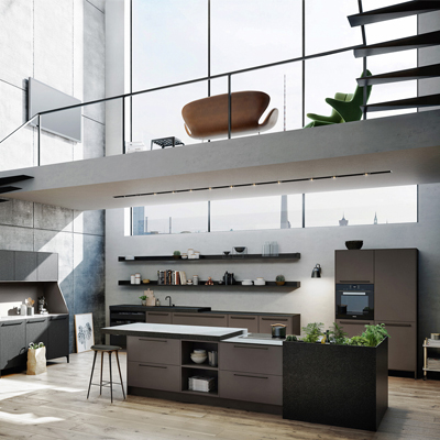 Siematic Stil Urban